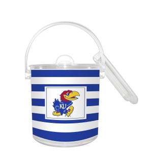 Kansas Ice Bucket