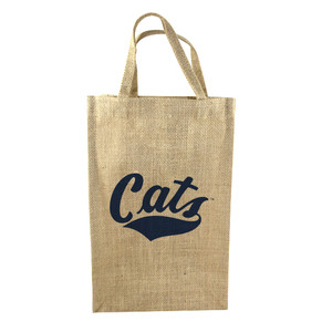 Montana State 2-Bottle Tote