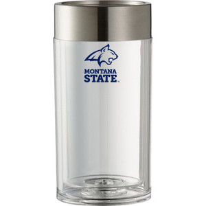 Montana State Ice-less Bottle Cooler