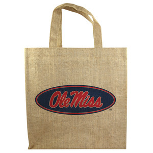 Mississippi 6-Bottle Tote
