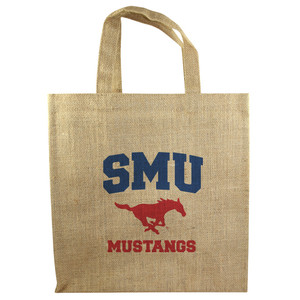 Southern Methodist 6-Bottle Tote