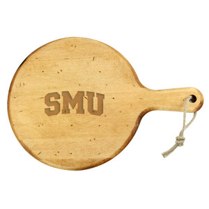 Southern Methodist Artisan Mirror