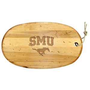 Southern Methodist Artisan Oval