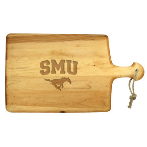 Southern Methodist Artisan Paddle