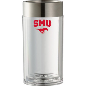 Southern Methodist Ice-less Bottle Cooler