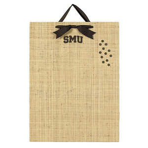 Southern Methodist Vintage Magnet Board