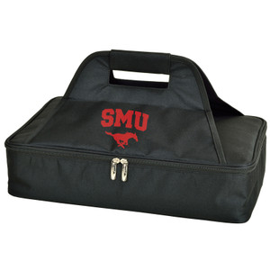 Southern Methodist Hot and Cold Food Carrier