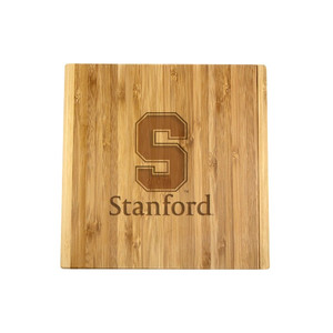 Stanford Bamboo Cheeseboard & Knife Set