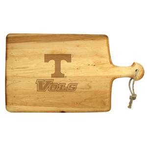 Tennessee Artisan Paddle