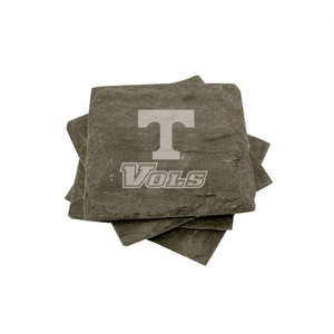 Tennessee Slate Coasters (set of 4)