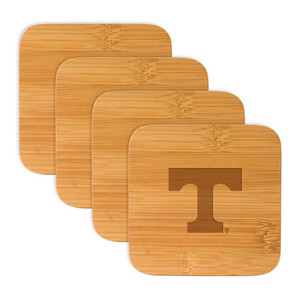 Tennessee Bamboo Coasters