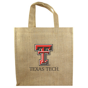 Texas Tech 6-Bottle Tote