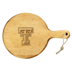 Texas Tech Artisan Mirror