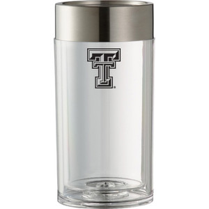 Texas Tech Ice-less Bottle Cooler