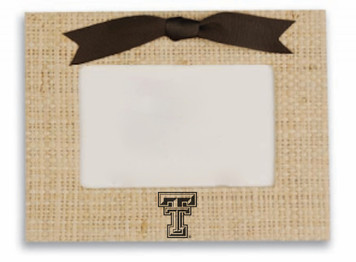 Texas Tech Vintage Photo Frame
