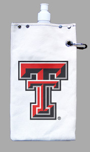 Texas Tech Beverage Tote