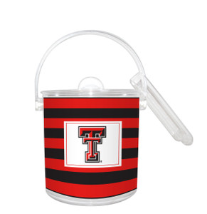 Texas Tech Ice Bucket