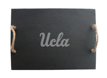 UCLA Slate Server w/ Rope Handles