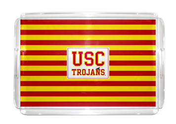 USC Lucite Tray 11x17