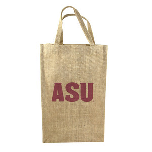 Arizona State 2-Bottle Tote