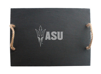 Arizona State Slate Server w/ Rope Handles