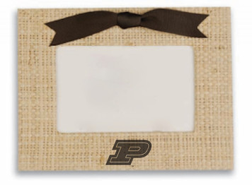 Purdue Vintage Photo Frame