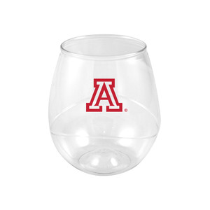 Arizona 16oz Plastic Beverage (set of 4)