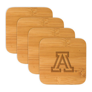 Arizona Bamboo Coasters