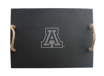 Arizona Slate Server w/ Rope Handles