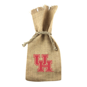 Houston 1-Bottle Tote