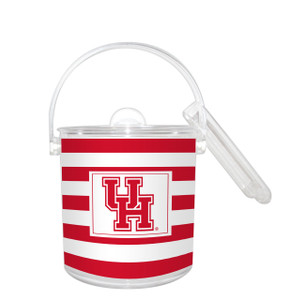 Houston Ice Bucket