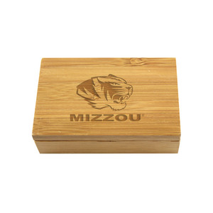 Missouri Bamboo Corkscrew Set