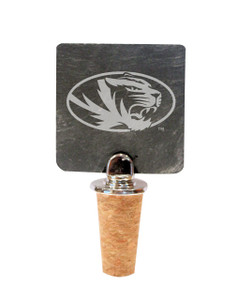 Missouri Slate Bottle Stopper