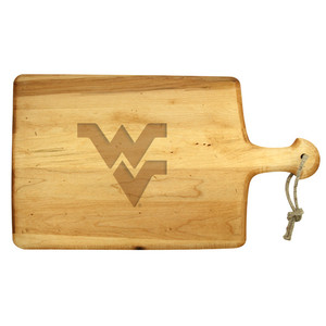 West Virginia Artisan Paddle