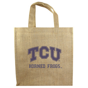 Texas Christian 6-Bottle Tote
