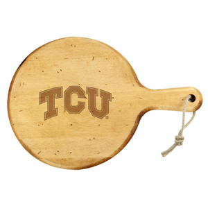 Texas Christian Artisan Mirror