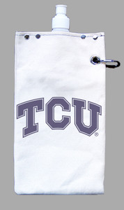 Texas Christian Beverage Tote