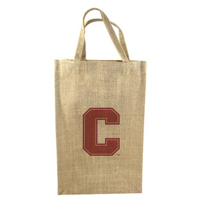 Cornell 2-Bottle Tote