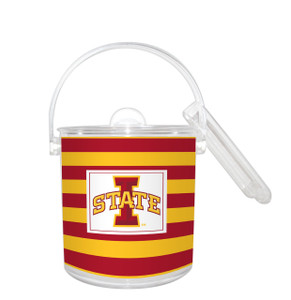 Iowa State Ice Bucket