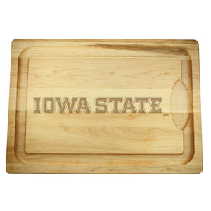 Iowa State Artisan Farmhouse Carver
