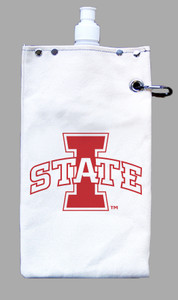 Iowa State Beverage Tote