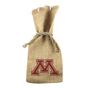 Minnesota 1-Bottle Tote
