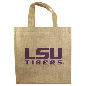 LSU 6-Bottle Tote