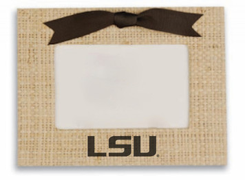 LSU Vintage Photo Frame