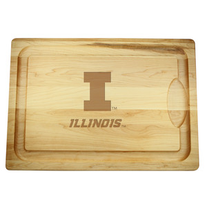 University of Illinois Artisan Farmhouse Carver