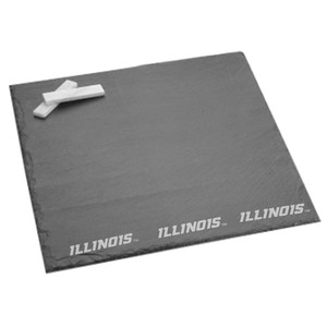 University of Illinois Slate Server/Board