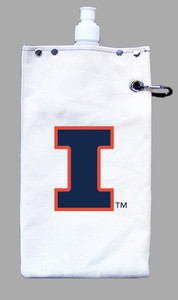 University of Illinois Beverage Tote