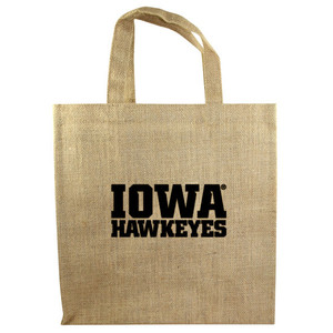 University of Iowa 6-Bottle Tote