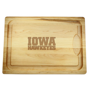 University of Iowa Artisan Farmhouse Carver