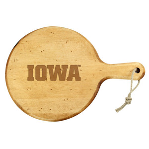 University of Iowa Artisan Mirror